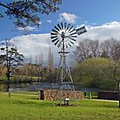 Buninyong Country Victoria by Kristina K
