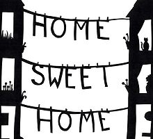 Home Sweet Home by MrsTreefrog