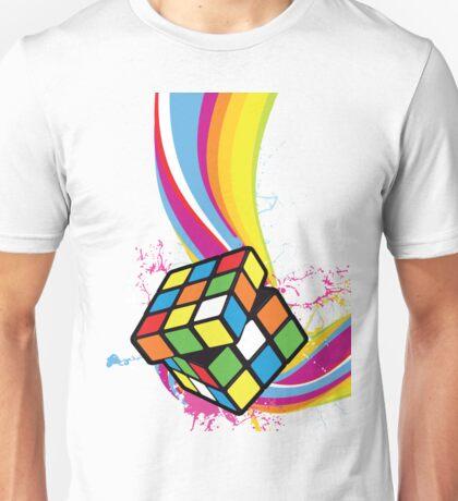 rubixxx Unisex T-Shirt