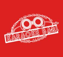 Dr. Horrible's Karaoke Bar Kids Clothes