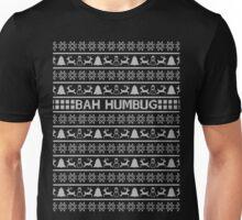 Bah Humbug Christmas Jumper Unisex T-Shirt