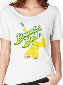 Breakin' Bad Women's Relaxed Fit T-Shirt