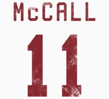 McCall Jersey- Red by lsabriinar