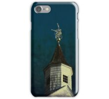Old Tennent Church iPhone Case/Skin