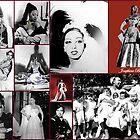 Tribute To Josephine II by Tim&Paria Sauls
