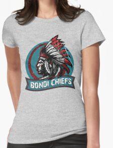 Bondi Chiefs Womens Fitted T-Shirt