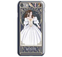 Sarah Nouveau - Labyrinth iPhone Case/Skin