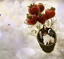 Flight of Fancy by Nicole  McKinney