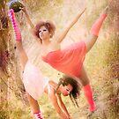 Cirque de Grâce by Marny Barnes