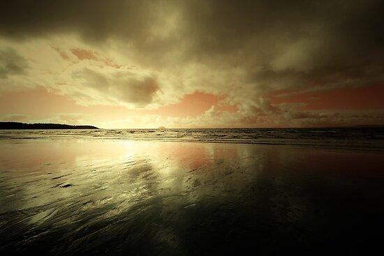 MY SOUL TAKEN BY THE OCEAN by leonie7