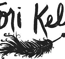 Tori Kelly Logo 1 by ayychels