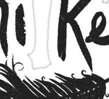 Tori Kelly Logo 1 Sticker