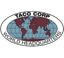 Taco Corp Photographic Print