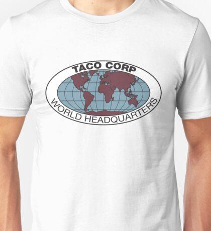 Taco Corp Unisex T-Shirt