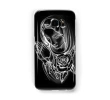 MOTHER MARY NEGATIVE Samsung Galaxy Case/Skin