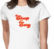 Cheap and Easy Womens Fitted T-Shirt