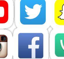 Apps Sticker