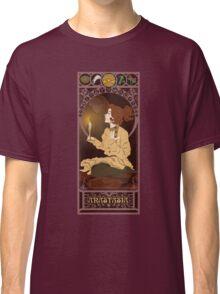 Anastasia Nouveau - Anastasia Classic T-Shirt