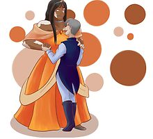 Will You Dance With Me? by eleanorose123