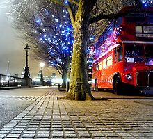Bar Bus - South Bank by Federica Gentile