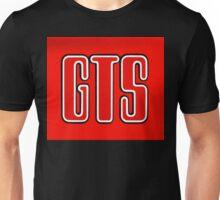 Holden GTS Graphic Shirt Unisex T-Shirt