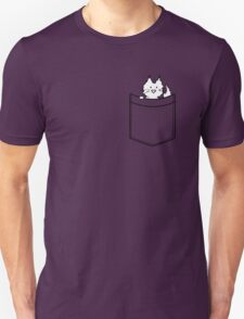Cat in Your pocket T-Shirt