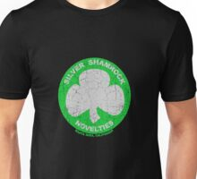 Silver Shamrock Novelties Unisex T-Shirt