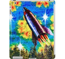 Sky Above Saturday iPad Case/Skin