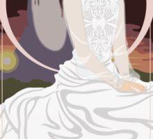 Childlike Empress Nouveau - Neverending Story Sticker