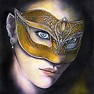 The Mask by jankolas