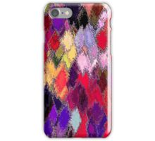 IPHONE CASE - DIGITAL ABSTRACT No. 60 iPhone Case/Skin