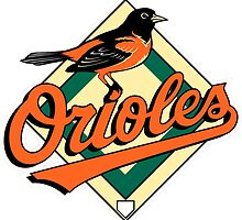 BALTIMORE ORIOLES by srvsl