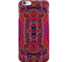 IPHONE CASE - DIGITAL ABSTRACT No. 61 iPhone Case/Skin