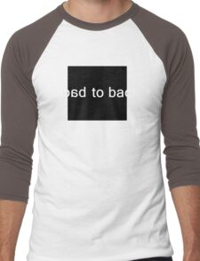 Back to Back Men's Baseball ¾ T-Shirt