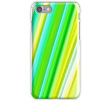 IPHONE CASE - DIGITAL ABSTRACT No. 63 iPhone Case/Skin