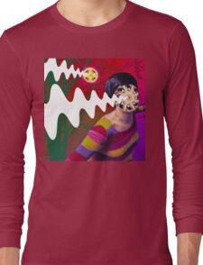 Speak Long Sleeve T-Shirt
