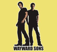 Wayward Sons One Piece - Short Sleeve
