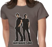 Wayward Sons Womens Fitted T-Shirt