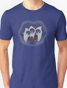 You can't take a plumber's soul  T-Shirt
