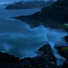 Boiler Bay by Marcus Angeline