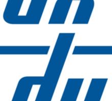 dx / dy Sticker