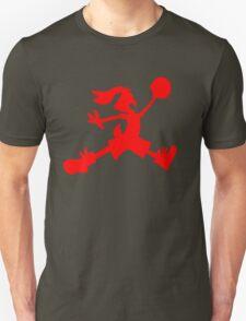 Hare Jordan [Red Logo] T-Shirt