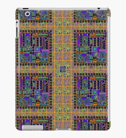 """Integrated Circuit Custom""© iPad Case/Skin"