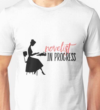 Novelist  Unisex T-Shirt
