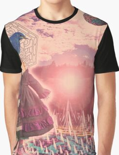Reflectagons And Renegrenades Graphic T-Shirt