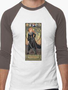 Sorsha Nouveau - Willow Men's Baseball ¾ T-Shirt
