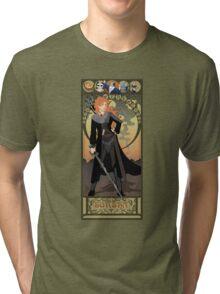 Sorsha Nouveau - Willow Tri-blend T-Shirt
