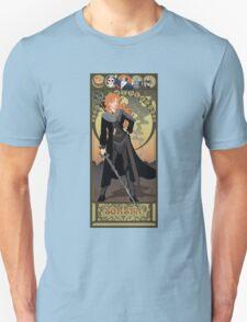 Sorsha Nouveau - Willow Unisex T-Shirt