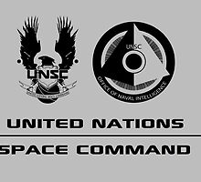 UNSC Office of Naval Intelligence by Archer23