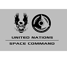 UNSC Office of Naval Intelligence Photographic Print